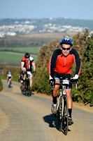 Cornwall Tor, The Atlantic Rollercoaster Sportive 2015