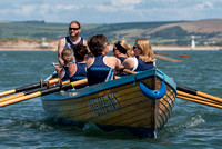 Torridge Regatta 2015