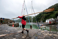 Clovelly Regatta 2015