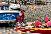 Clovelly Gig Rowing Regatta 2015 018