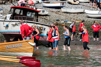 Clovelly Gig Rowing Regatta 2015 019