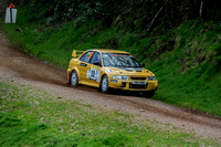 Somerset Stages Rally Chargot Woods_3298