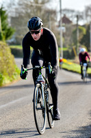 No Excuses Sportive March 2019_AHP_5408
