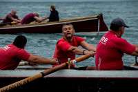 Clovelly Regatta 2013