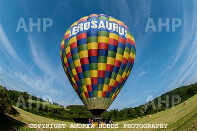 Tiverton Balloon Festival 052
