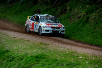Somerset Stages Rally Chargot Woods_3291