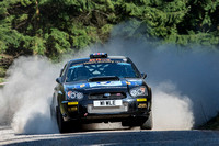 Somerset Stages Rally 2015 - Chargot 014