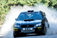 Somerset Stages Rally 2015 - Chargot 015