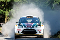 Somerset Stages Rally 2015 - Chargot 017