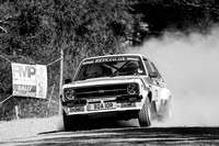 Somerset Stages Rally 2015 BW 004