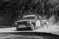 Somerset Stages Rally 2015 BW 007