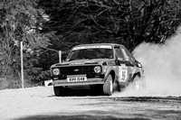 Somerset Stages Rally 2015 BW 015