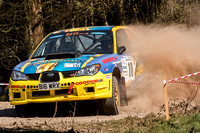 Somerset Stages Rally 2015 - Chargot 2 - 3 017