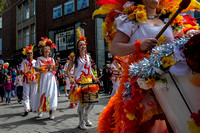 Exeter Gay Pride March 011