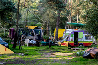 Travellers Camp Haldon Hill Exeter 2014 006
