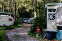 Travellers Camp Haldon Hill Exeter 2014 009