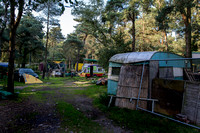 Travellers Camp Haldon Hill Exeter 2014 007