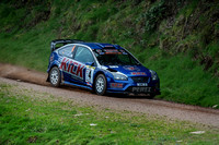 Somerset Stages Rally Chargot Woods_3231