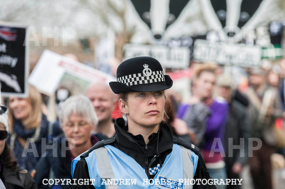 Exeter_march_ against_the_badger_cull 059