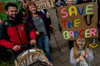 Exeter_march_ against_the_badger_cull 049