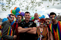 Exeter Gay Pride March 018