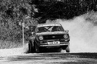 Somerset Stages Rally 2015 BW 010