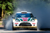 Somerset Stages Rally 2015 - Chargot 016